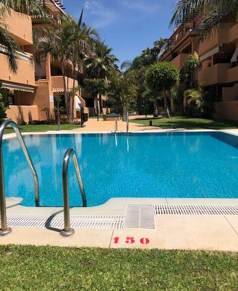 TWO BEDROOM APARTMENT – PLAYA ALICATE BEACH